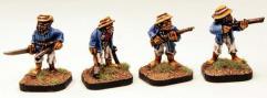 Albion Orc Sailors