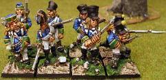 Bog Orc Line Infantry