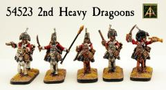 2nd Heavy Dragoons (5)