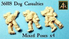 Dogman Casualties