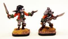 Fauster and Von Smultz