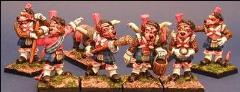 Joccian Artillery Crew