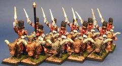 Joccian Light Infantry
