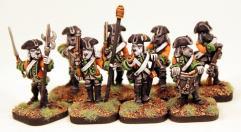 Pudigroan Dogmen Line - Unit Pack