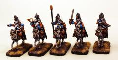 Hundmorder Dragoons - Unit Pack