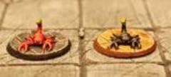 Crypt Scorpion