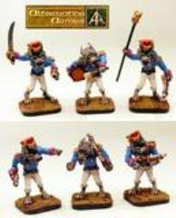 Visthowla Legion Skirmish Pack