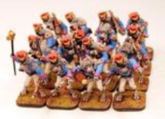 Visthowla Legion Unit