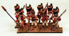 Burrovian Guard