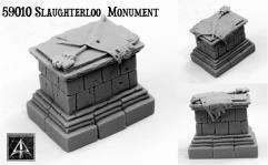 Slaughterloo Monument