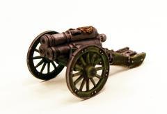 Le Imperiale Trois Cannon