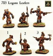 Logann Leaders