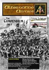 Compendium, The #1 - Flintloque & Slaughterloo (2nd Edition)