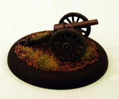 10 pdr. Parrot Gun