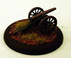 Rifled Gun