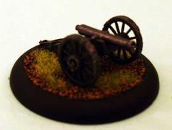 12 pdr. Napoleon Gun