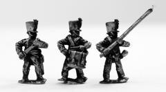 Austrian Line Command