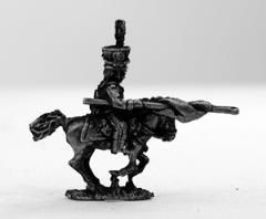Austrian Lancer