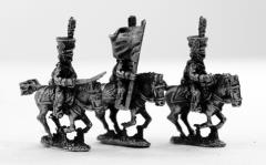 Austrian Lancer Command