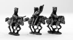 Austrian Hussar Command