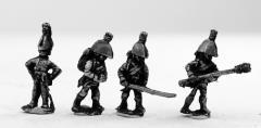 Gun Crew - Foot