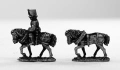 Limber Horses