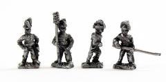 British Horse Gun Crew