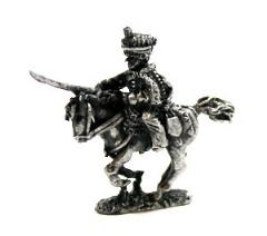 British Hussar Trooper