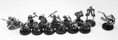 Halflings of Elvenfell Warband