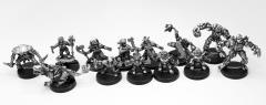 Possessed Dwarf Warband