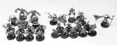 Axe & Brimstone Mega Bundle w/Fungus Gladiator