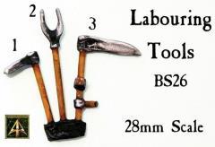 Laboring Tools