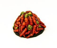 Carrot Heap