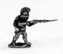 Bavarian Line Infantry Firing