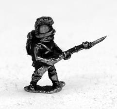 Bavarian Grenadier