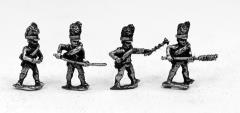 Bavarian Line Gun Crew
