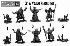 Wizard's Progression, A