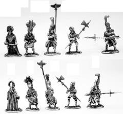 Guard Infantry Command