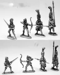 Crystal Elf Guard Infantry