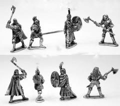 Crystal Elf Foot Knights