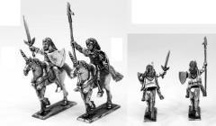 Empress Elite Cavalry