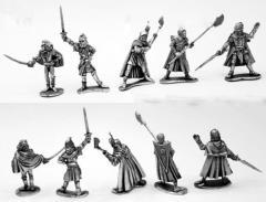 Crystal Elf Warriors