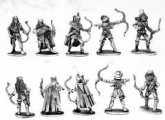 Crystal Elf Archers