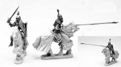 Crystal Elf Knights