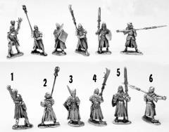 Crystal Elf Infantry