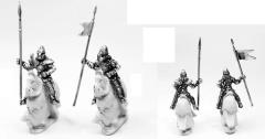 Crystal Empress Lancer