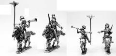 Guard Dragoon Command