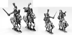 Guard Cuirassier Command
