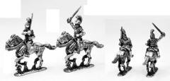 Guard Cuirassier Cavalry