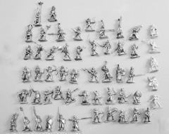 Crystal Elf Infantry Multitude Box Set